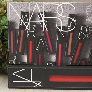 2 for $12-NARS Powermatte lip pigment